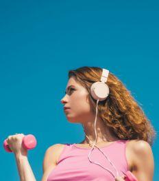 Is sporten jouw goed voornemen? Zo hou je het dit keer wel vol