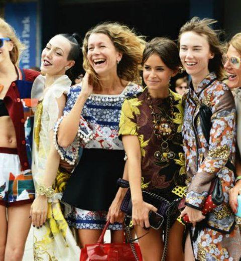 8 goede modevoornemens