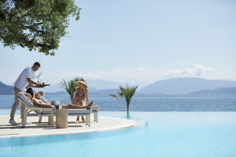 8 redenen om nu je verblijf bij Ikos Resorts te boeken - 1