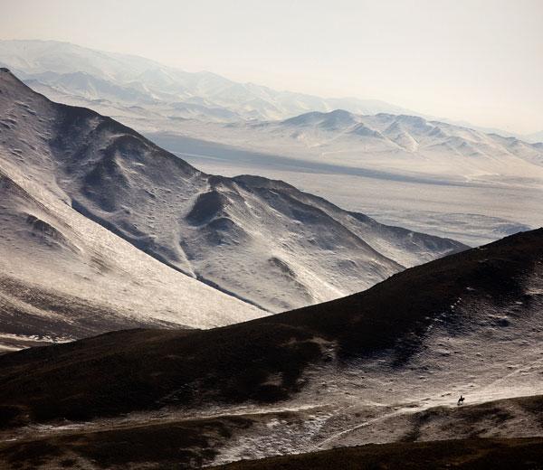 BAYANTSOGT, MONGOLIË