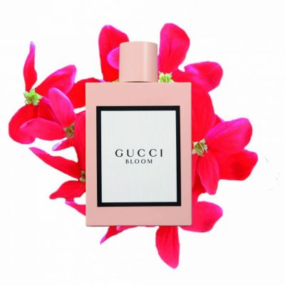 Best Perfume: Bloom GUCCI