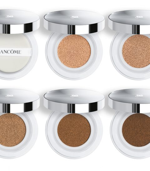GETEST: Miracle Cushion van Lancôme