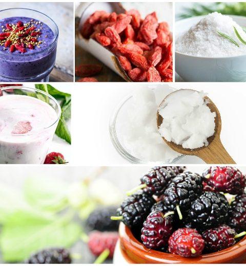 5 superfoods voor de winter