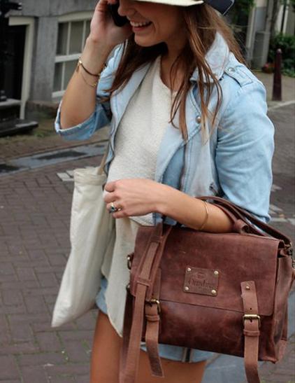 Quirky street looks bij O My Bag