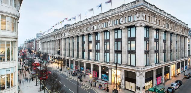 Selfridges_factsTSR