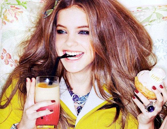 © Foto: Eric Maillet voor Vogue Russia