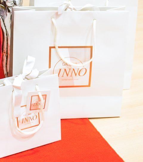 Shoppen met het ELLE-team en de kerstman bij Galeria Inno? Dit heb je gemist