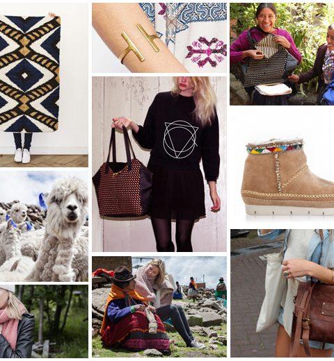 Analyse: fair fashion en het einde van de geitenwollen sok