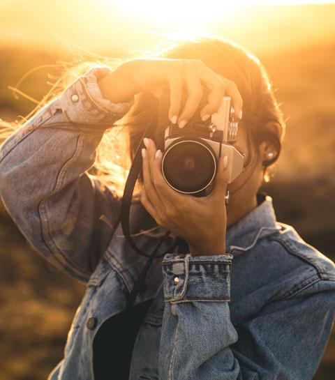 10 gratis apps om je foto's te ugraden als een influencer