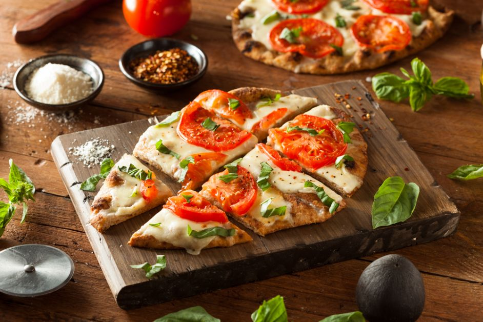 brunch, recept, inspiratie, zondag, hartig, pizza