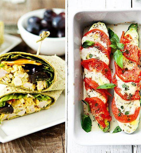 HOW TO: gezond eten