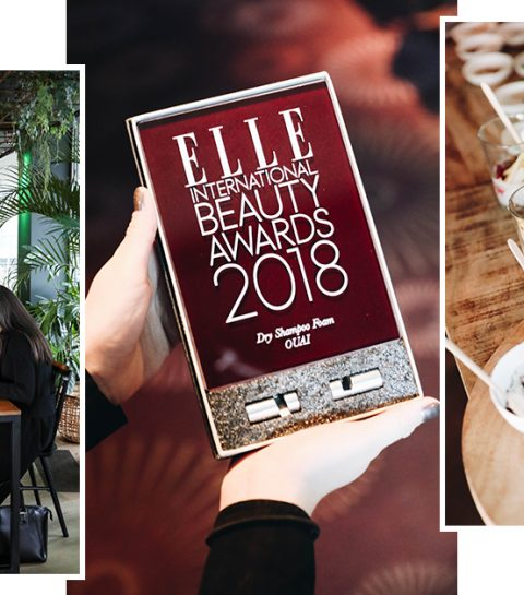 18 beautyproducten die een ELLE International Beauty Award in de wacht sleepten