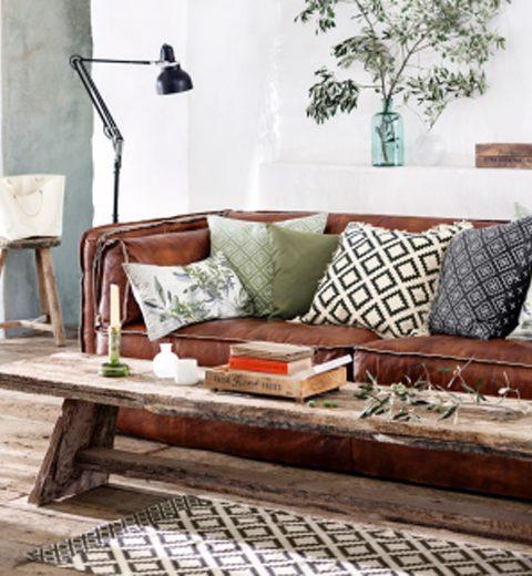 H&M lanceert Home collectie in België