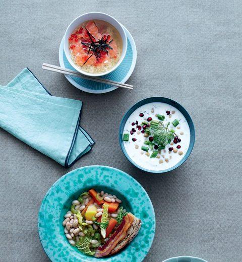 20 soeprecepten van over de hele wereld