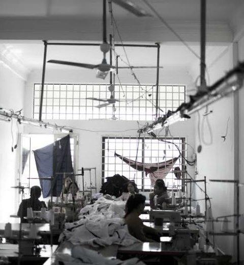 WATCH: sweatshop -deadly fashion