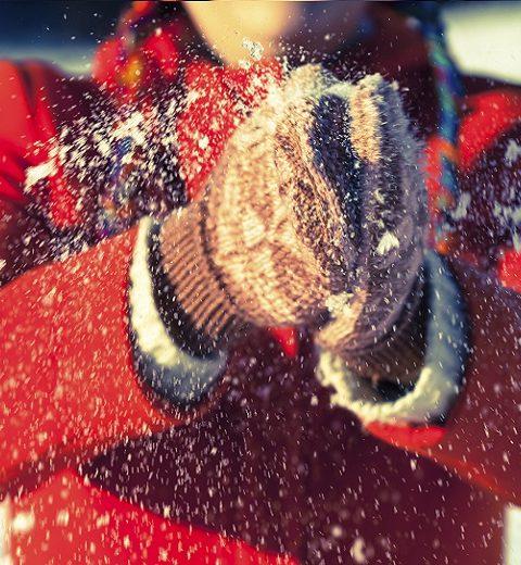5 x tips tegen koude handen