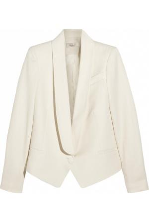 PAUL & JOE - Casamia piqué blazer - €490