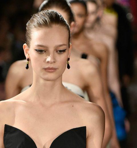One to watch: Belgisch model Ine Neefs