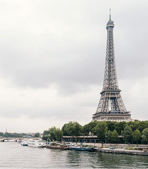 5 hotspots in Parijs die je niet mag missen