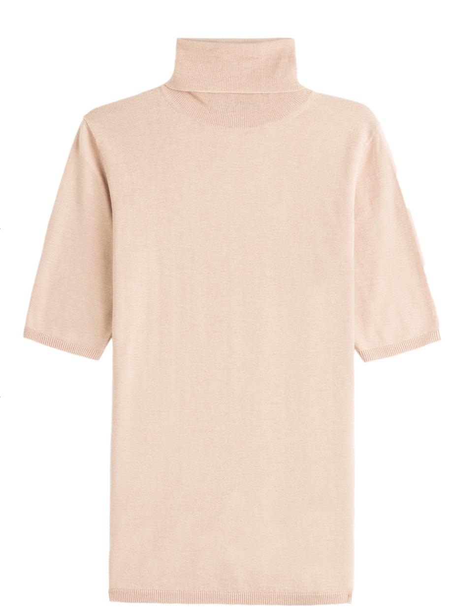 STEFFEN SCHRAUT - Essential Turtleneck Sweater - €140