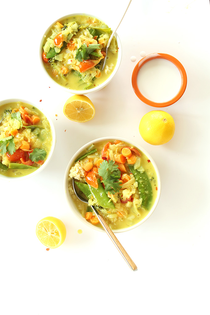 Simple-Coconut-Curry-with-Veggies-and-Coconut-Quinoa-minimalist-baker-vegan-glutenfree