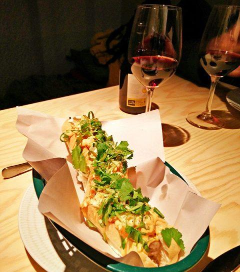 Nieuw in Antwerpen: Bar Chine