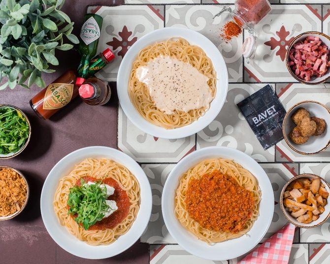 Dé 10 lekkerste restaurants om je valentijnmenu te bestellen - 6