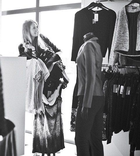 Interview: duurzame kledingketens, een mythe?