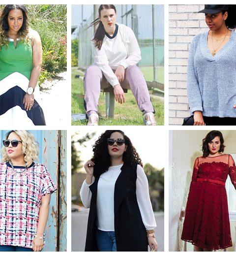 10 to watch: bloggers met een maatje meer