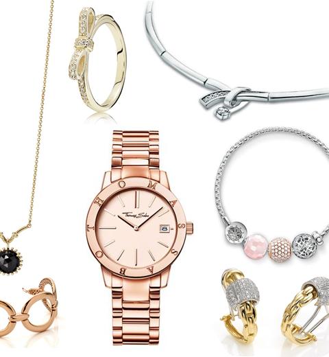 Shopping: juwelen voor Valentijn