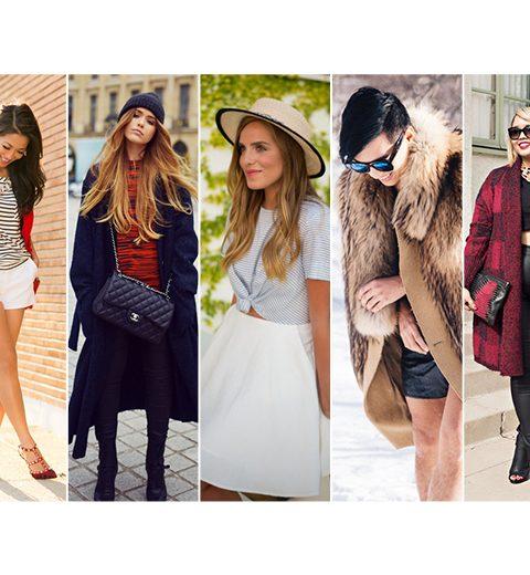 Top 20 meest invloedrijke modebloggers