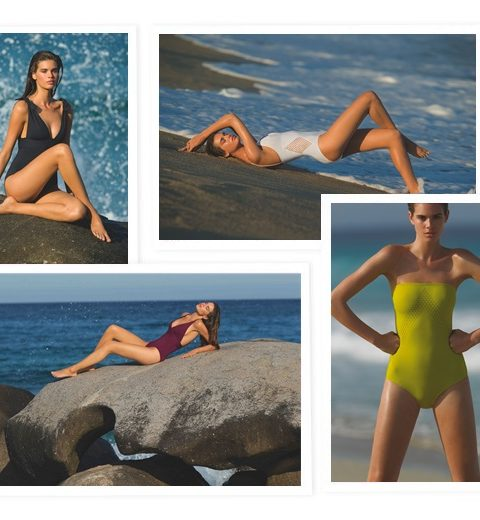 We love: de zomercollectie van Eres Swimwear