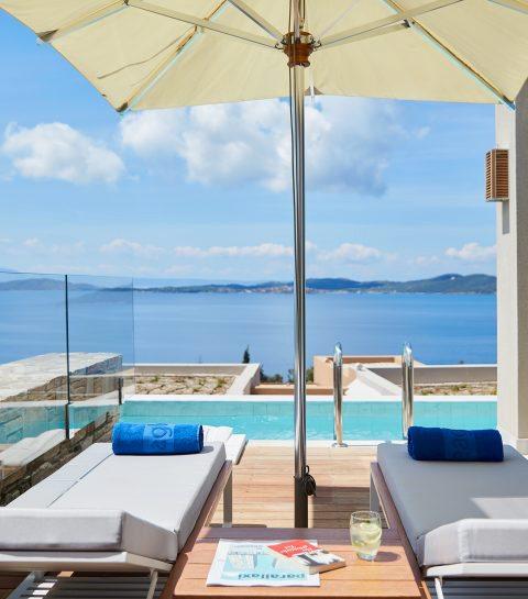 Eagles Villas: 3 redenen om deze luxueuze vakantie in Griekenland te boeken
