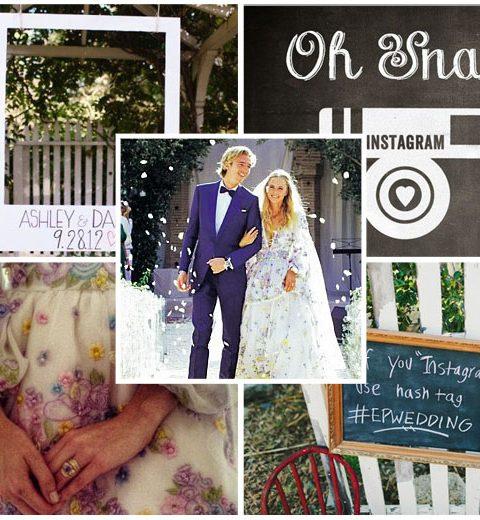 How to: een Instagram huwelijk