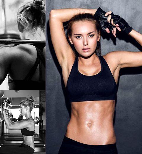3 inspirerende fitnessblogs
