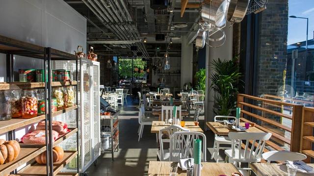 thegrainstore-london