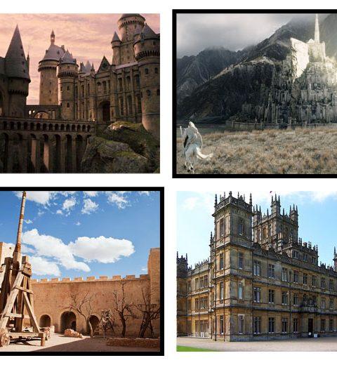 Reizen: 5 thematours voor filmfreaks