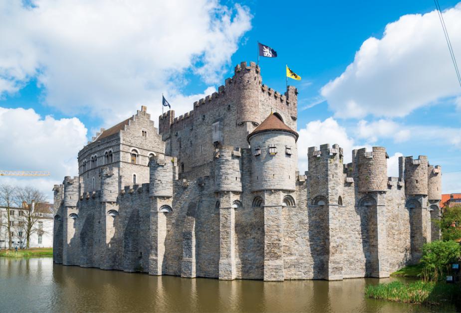 10 originele trouwlocaties in België - 1