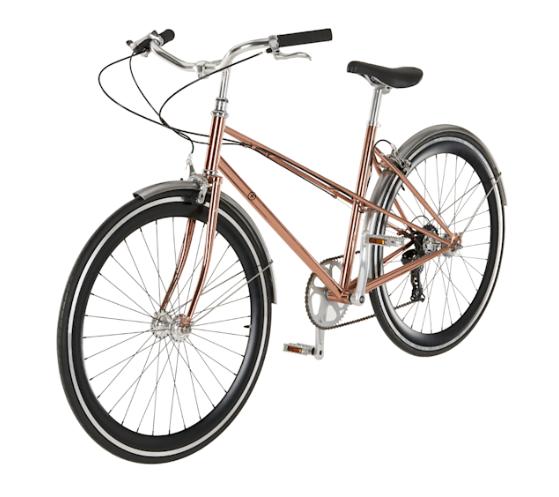 huwelijkslijst fiets