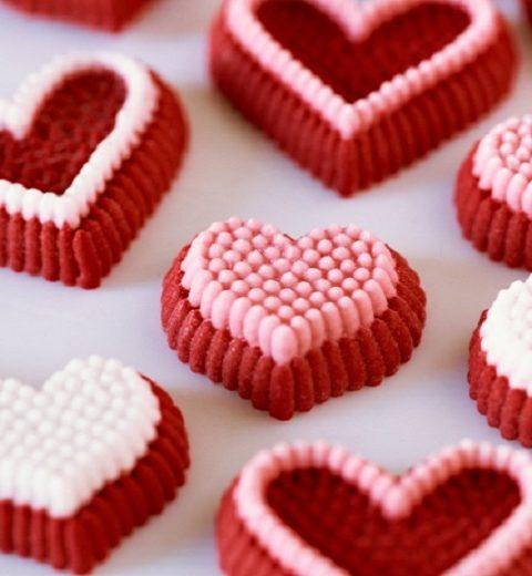 6 x last minute ideeën voor Valentijn