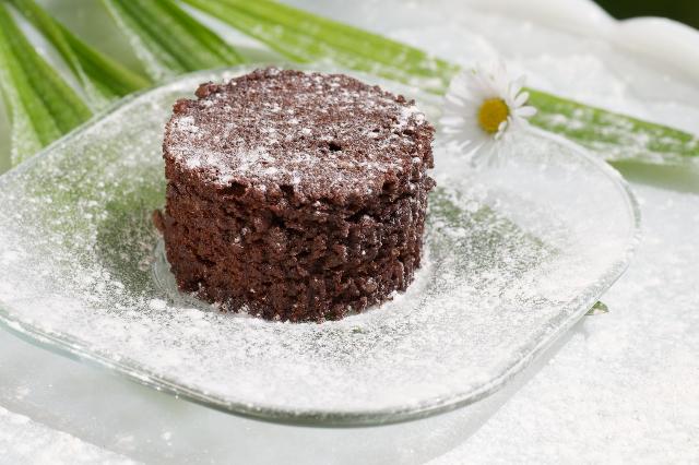 Chocolade+en+Quinoa+taart