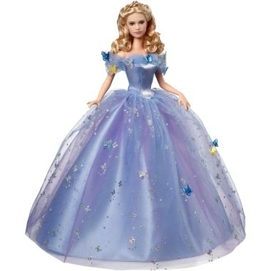 CinderellaMattel