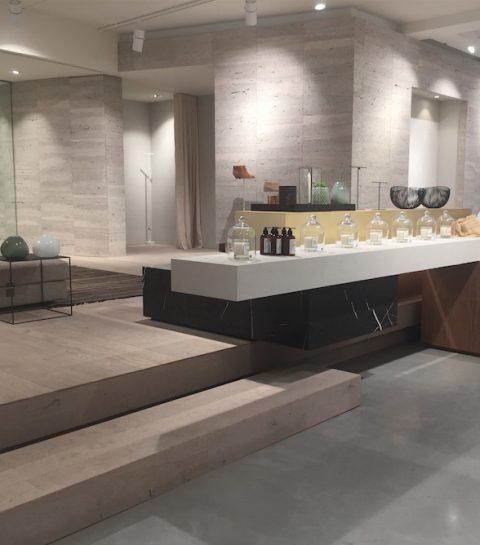 Nieuwe concept store in Antwerpen: Lewis