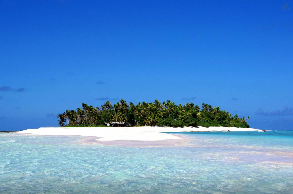 Fiji eiland