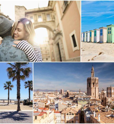 Paasweekend: vijf getaways onder de 100 euro
