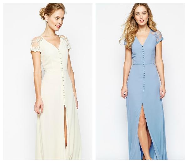 Maxi dress €116