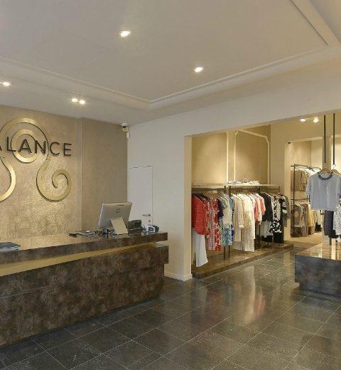 Kledingzaak Balance nu ook in Antwerpen