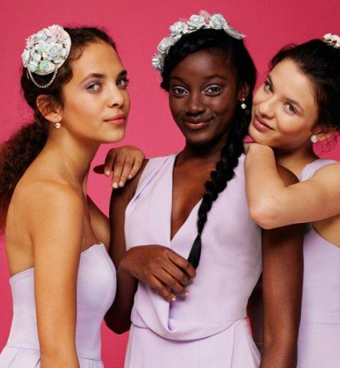 We love: de bruidsmeisjes collectie van asos