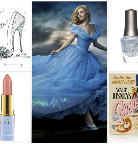 SHOPPING: Cinderella