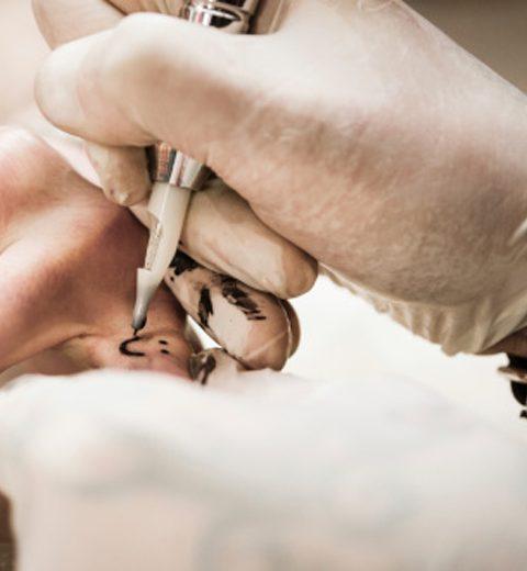 13 koppel-tattoos die niet cliché zijn
